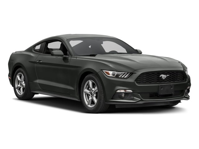 2017 Ford Mustang V6 In Greer Sc Toyota Of
