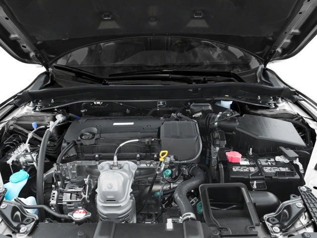 2017 Honda Accord Ex In Greer Sc Toyota Of