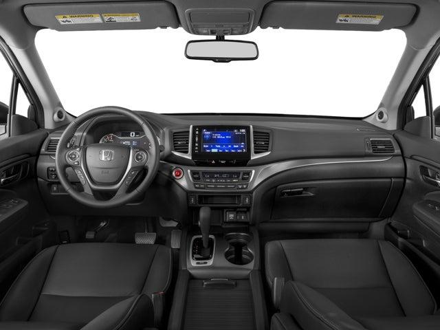 2017 Honda Pilot Ex L Front Wheel Drive In Greer Sc Toyota