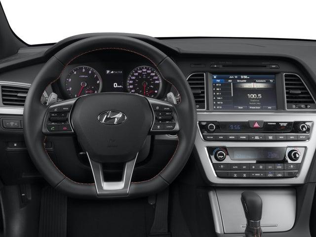 2017 Hyundai Sonata Base In Greer Sc Toyota Of