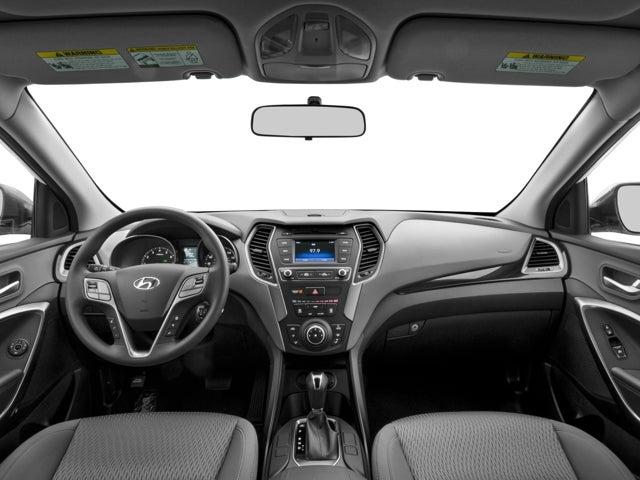 2017 Hyundai Santa Fe Sport 2 4l Front Wheel Drive In Greer Sc