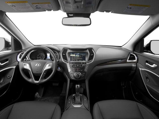 2017 Hyundai Santa Fe Se Front Wheel Drive In Greer Sc Toyota Of