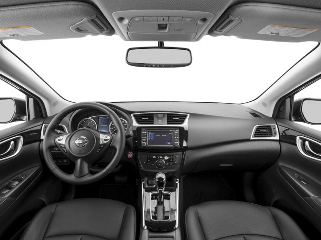 2017 Nissan Sentra Sl In Greer Sc Toyota Of