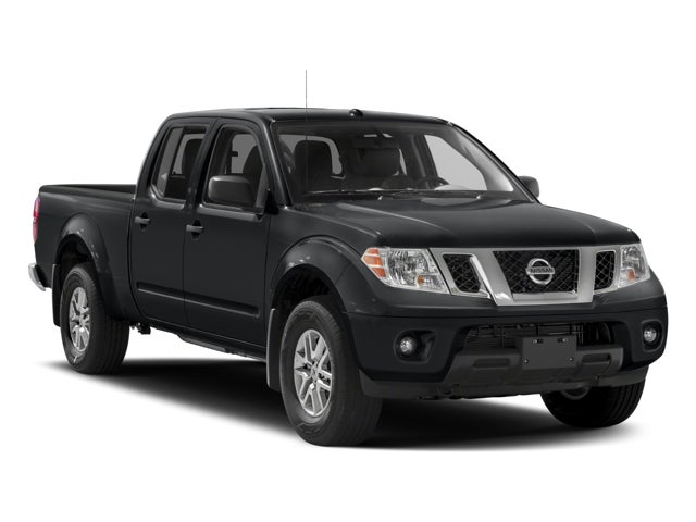 2017 Nissan Frontier Base In Greer Sc Toyota Of