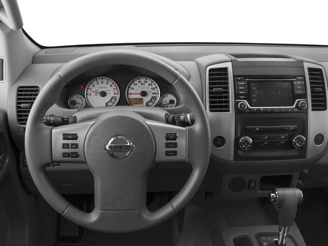 2017 Nissan Frontier Desert Runner In Greer Sc Toyota Of