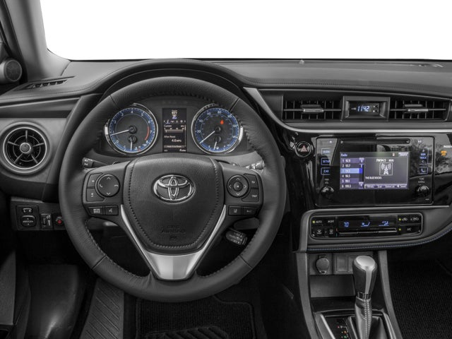 2017 Toyota Corolla Se Sedan In Greer Sc Of