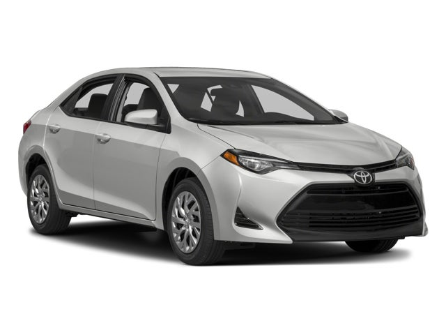 2017 Toyota Corolla L Sedan In Greer Sc Of