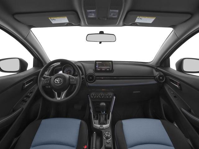 2017 Toyota Yaris Ia Sedan In Greer Sc Of