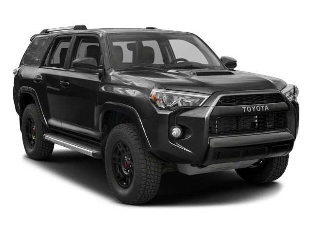 2017 Toyota 4runner >> 2017 Toyota 4runner Trd Off Road 4x4 Greer Sc Toyota Of Greer