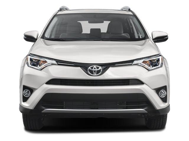 2017 toyota rav4 xle front-wheel drive | greer, sc | toyota of greer