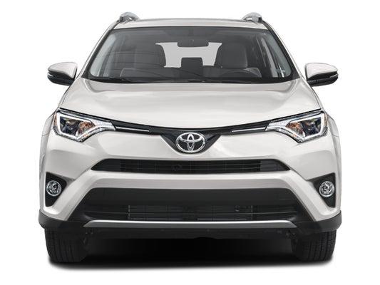 2017 Toyota Rav4 Base In Greer Sc Of
