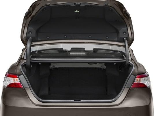 2018 Toyota Camry Xle Sedan In Greer Sc Of