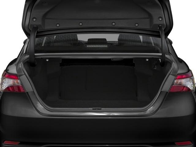 2018 Toyota Camry Se Sedan In Greer Sc Of