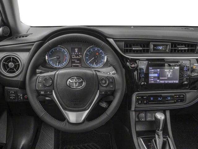 2018 Toyota Corolla Sedan Se In Greer Sc Of