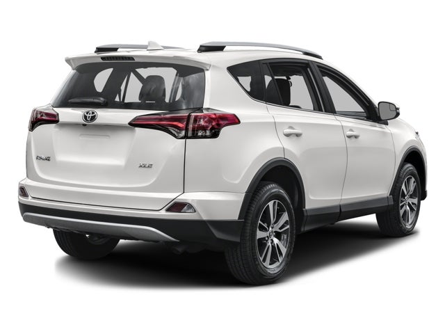 2018 Toyota Rav4 Xle All Wheel Drive Greer Sc Toyota Of Greer