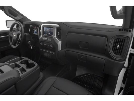 2019 Chevrolet Silverado 1500 Work Truck 4x2 Crew Cab 6 6 Ft Box 157 In Wb Greer Sc Toyota Of Greer Serving Greenville Easley And Spartanburg Sc