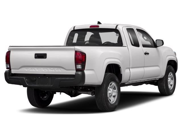 2019 Toyota Tacoma 4wd Sr V6 4x4 Access Cab 127 4 In Wb Greer Sc