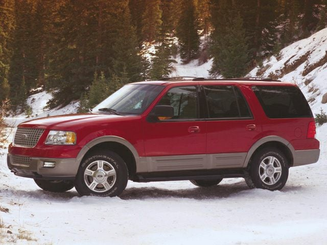 2003 Ford Expedition Xlt 5 4l Fx4 Off Road 4x4 In Greer Sc