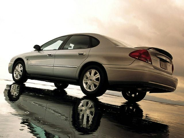 2004 Ford Taurus Se In Greer Sc Toyota Of
