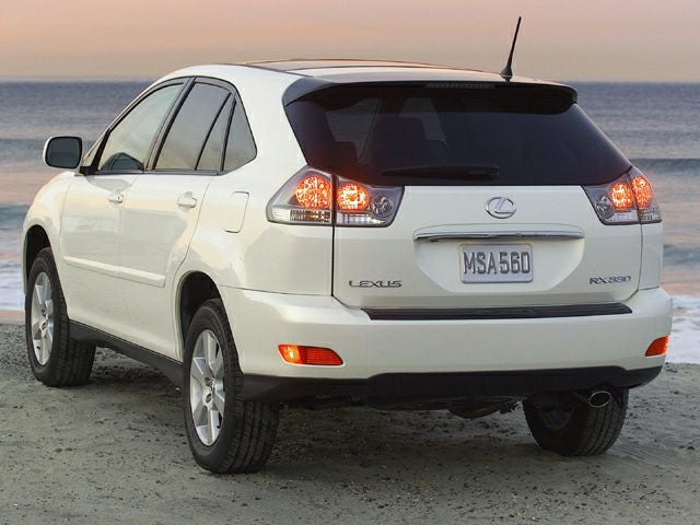 2004 Lexus Rx 330 Front Wheel Drive In Greer Sc Toyota Of