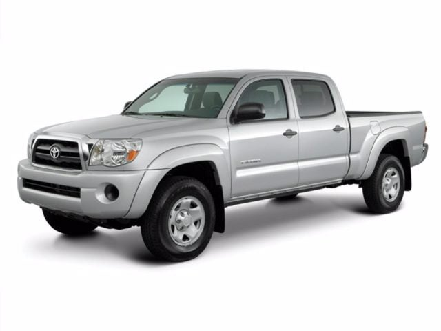 2007 Toyota Tacoma PreRunner V6 4x2 Double Cab 127.8 In. WB In Greer,