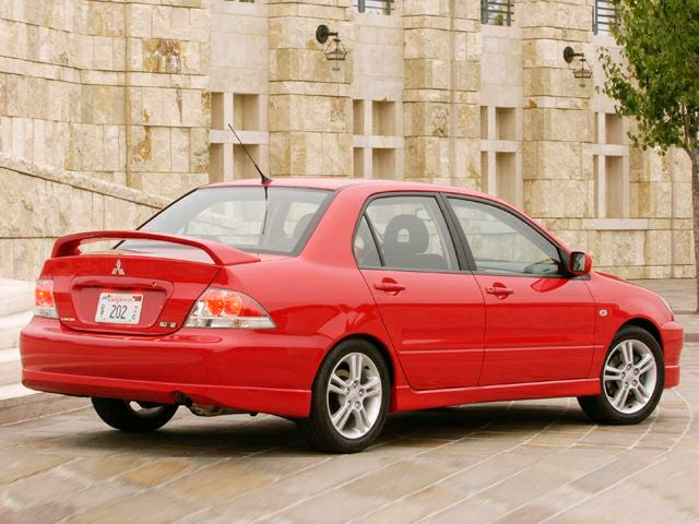 2006 mitsubishi lancer es sedan | greer, sc | toyota of greer
