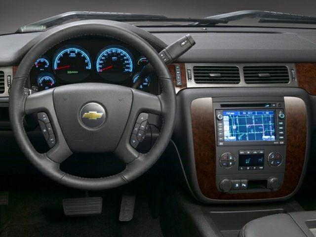 2008 Chevrolet Tahoe Hybrid In Greer Sc Toyota Of