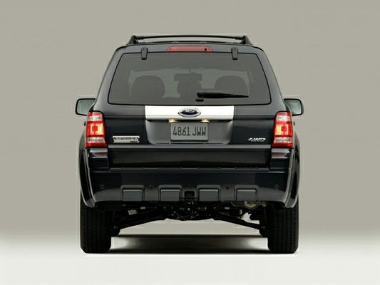 2008 Ford Escape Xlt 2 3l Front Wheel Drive In Greer Sc Toyota