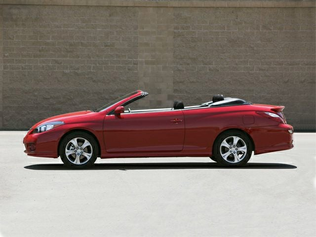 Nice 2008 Toyota Camry Solara SLE Convertible In Greer, SC   Toyota Of Greer