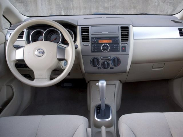 2009 Nissan Versa 1.8 S In Greer, SC   Toyota Of Greer